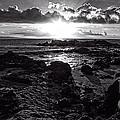 Sunset Maui Hawaii by Edward Fielding
