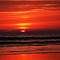 Sunset by Nick Kloepping