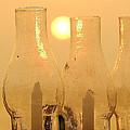 Sunset by Nirdesha Munasinghe