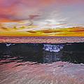 Sunset by Oasys Okubo