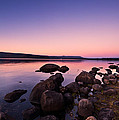 Sunset Sunrise  by U Schade
