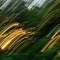 Sunset Swipe by Steve Harrington