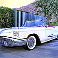 Sunset Thunderbird 2 Palm Springs by William Dey