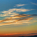Sunsets Ca3459-13 by Randy Harris
