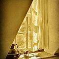 Sunshine Through The Window by Jean Goodwin Brooks