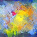 Sunsplash by Nancy Merkle