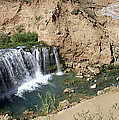 Supai Falls by Lovejoy Creations