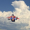Super David by Bruce Nutting