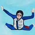 Super Kid by Anastasiya Malakhova