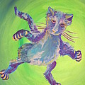 Super Kitty by Cherie Sexsmith