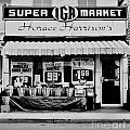 Super Market by Joseph Perno