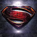 Superman Series 05 by Carlos Diaz