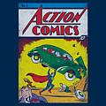 Superman - Action No. 1 by Brand A