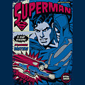 Superman - Action Packed by Brand A