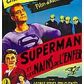 Superman And The Mole-men, Aka Superman by Everett