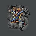 Superman - Break On Through by Brand A
