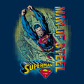 Superman - Breakthrough by Brand A