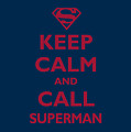 Superman - Call Superman by Brand A