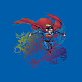 Superman - Cool Word Supes by Brand A