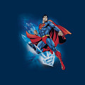 Superman - Crystallize by Brand A