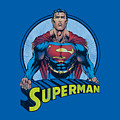 Superman - Flying High Again by Brand A