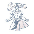 Superman - Get Some by Brand A