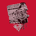 Superman - Identity by Brand A