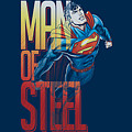 Superman - Steel Flight by Brand A