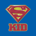 Superman - Super Kid by Brand A