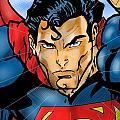 Superman by Tommy Villarreal
