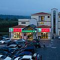 Supermarket by Paul Indigo