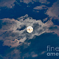 Supermoon by Robert Bales