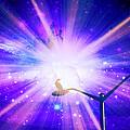 Supernova Ix by Aurelio Zucco