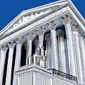 Supreme Court by Lois Ivancin Tavaf