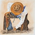 Sure Is Dry by Estelle Stepherson
