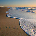 Surf And Sand by Steven Ainsworth