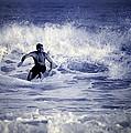 Surf At Summer by Guido Montanes Castillo
