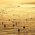 Surf Convention by Ron Regalado