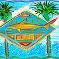 Surf Crest by Sean Hughes
