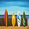 Surf On by Sonali Kukreja