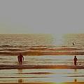 Surf Up by Keisha Marshall