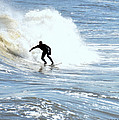 Surfed up