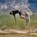 Surfer 9222013 by Deborah Benoit