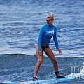 Surfer Girl by DejaVu Designs