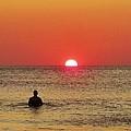 Surfer Sunrise 3 10/2 by Mark Lemmon