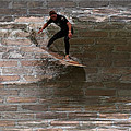 Surfing The Bricks by Alice Gipson
