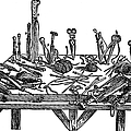 Surgical Instruments, 1567 by Granger