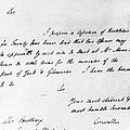 Surrender At Yorktown by Granger