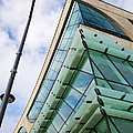 Surrey Public Library by Chris Dutton