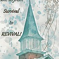 Survival To Revival by Michelle Greene Wheeler